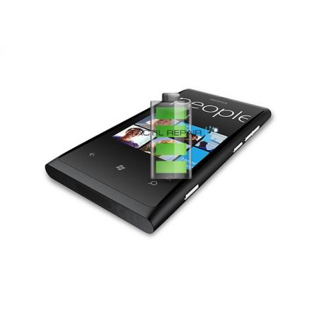 Cambio bateria Nokia Lumia 800