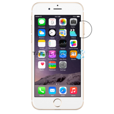 Reparar power iPhone 6 Plus   TACTIL REPAIR