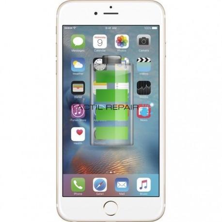 Cambio bateria iPhone 6 Plus