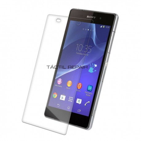 Cristal templado Sony Xperia Z4