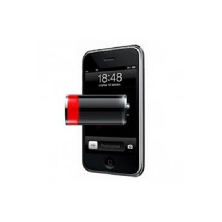 Cambio bateria iPhone 3G