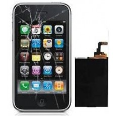 Reparar LCD iPhone 3GS