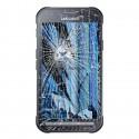 Reparar pantalla pantalla completa Samsung Xcover 3
