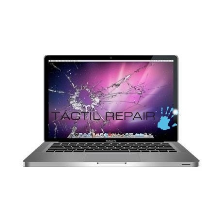 """Cambio cristal Macbook/ Macbook Pro Unibody 13"""""""