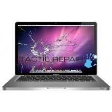 Cambio cristal Macbook 15""
