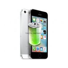 Cambio bateria iPhone 5S