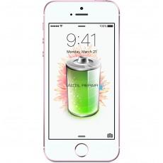 Cambiar Batería iPhone SE
