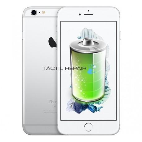Cambio Bateria iPhone 6S