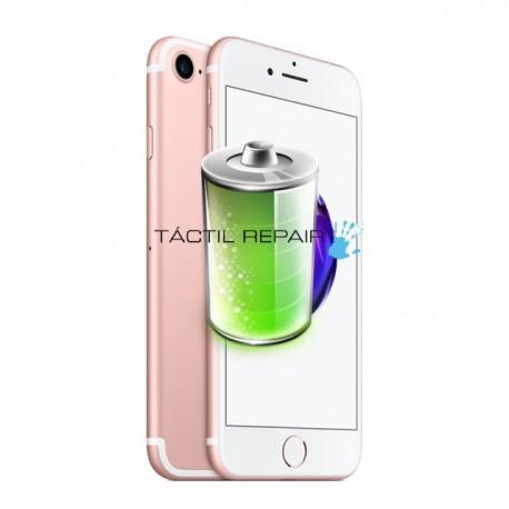 Cambio Bateria iPhone 7