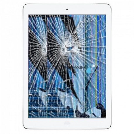 Reparar Pantalla LCD iPad Air