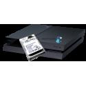 Aumentar Disco Duro 500GB PS4