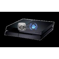 Actualización Sistema Operativo PS4