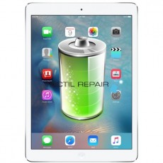 Cambio bateria iPad Air 2