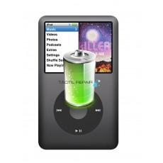 Cambio bateria iPod Classic