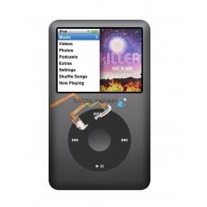 Cambio flex volumen y jack auriculares iPod Classic