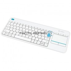 Logitech K400 PLUS WIRELESS TOUCH KEYBOARD