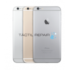 Cambio chasis iPhone 6 Plus