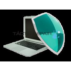 Limpieza de Virus, troyanos, software del sistema MacOS