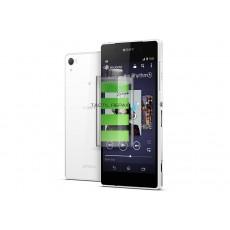 Cambio bateria Sony Xperia