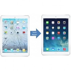 Reparar Tactil iPad 5 2017