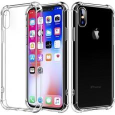 Funda Silicona Esquinas Reforzadas iPhone X