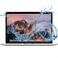 Limpieza Macbook Mojado
