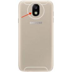 Reparar cristal camara Samsung J7 2017 Servicio técnico en Madrid y Pozuelo de Alarcón. Reparación Toda España. Servicios Empr