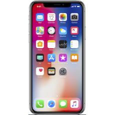 Cambio Pantalla iPhone X
