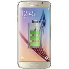 Reparar bateria Samsung S6