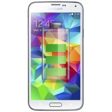 Cambio bateria Samsung S5