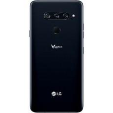 Cambio tapa trasera LG V40