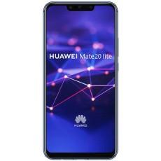 Reparar Huawei Mate 20 lite Servicio técnico en Madrid y Pozuelo de Alarcón.