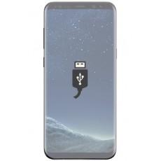 Reparar Conector carga Samsung S8 Plus G955F