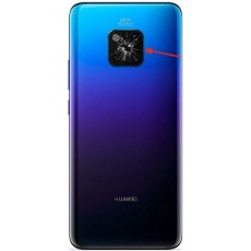 Reparar cristal camara Huawei Mate 20 Pro