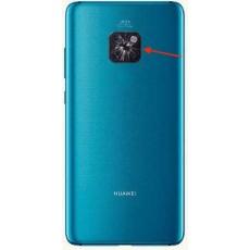 Reparar cristal camara Huawei Mate 20
