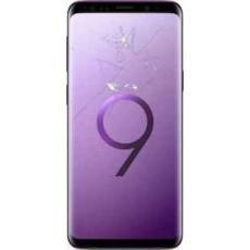 Cristal Samsung S9
