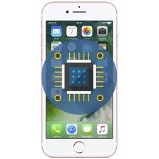 Reparar Chip Audio iPhone 7