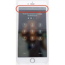 Reparar Chip Tactil iPhone 6 Plus