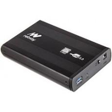 """Caja HDD 3,5"""" USB 3.0"""