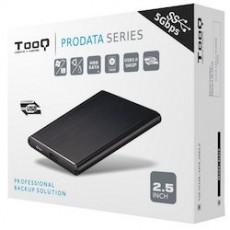 """Caja HDD 2,5"""" USB 3.0"""