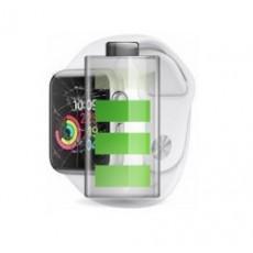 Cambio batería Apple watch Serie 2. Tactil Repair Madrid y Pozuelo