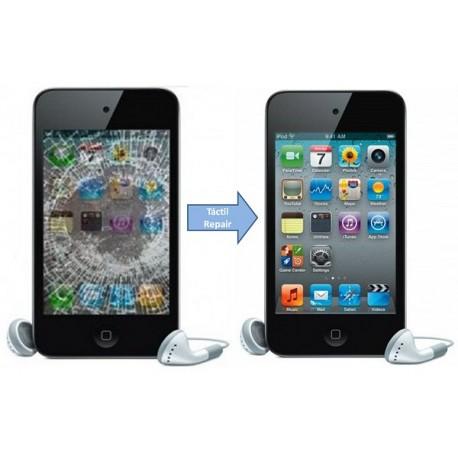 Reparar Pantalla iPod Touch 4