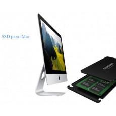Disco SSD 2TB + Mac OS X