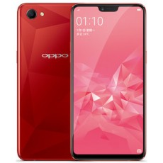 Cambio pantalla OPPO A3 / F7