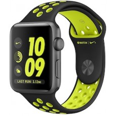 Reparar CRISTAL Apple watch Serie 2
