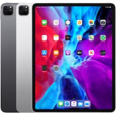 """Pantalla iPad Pro 12.9"""" 4ªGen."""