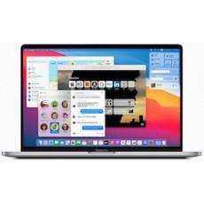 Actualizacion Sistema Mac OS