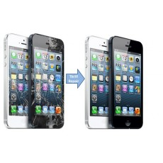 Reparar Pantalla iPhone 5