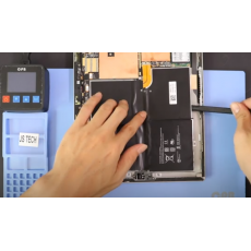 Reparar bateria Surface Pro