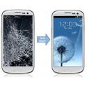 Reparar Pantalla + LCD Galaxy S3 I9300